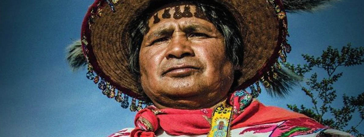 Huicholes, les Derniers Gardiens du Peyote