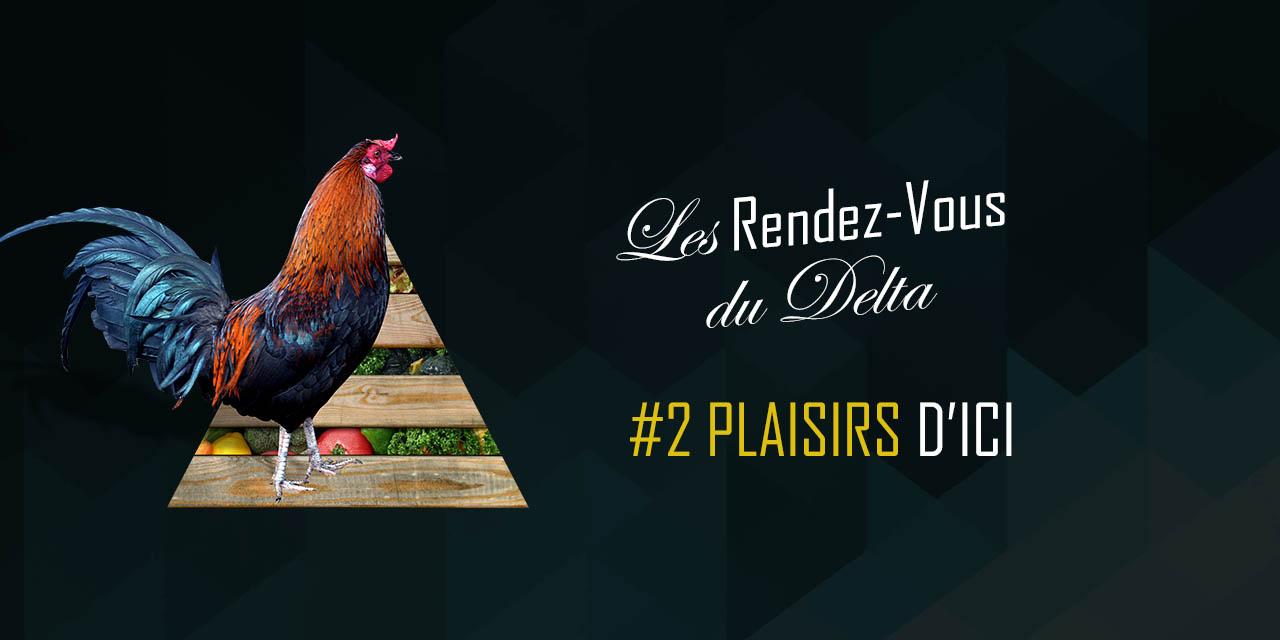 #2 Plaisirs d'Ici