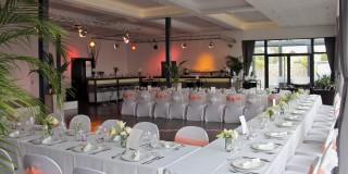 Mariage en U au Delta, Salle à louer, Montpellier Le Crès