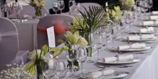 Table de mariage au Delta, salle à louer, Montpellier Le Crès